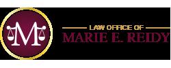 Law Office of Marie E. Reidy  logo